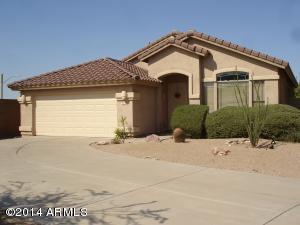 15644 N 102ND Way, Scottsdale, AZ 85255