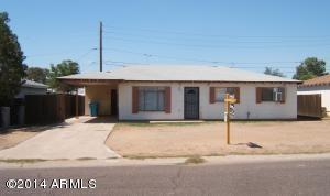 4418 N 49TH Drive, Phoenix, AZ 85031