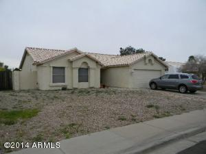 6053 E PRESIDIO Street, Mesa, AZ 85215