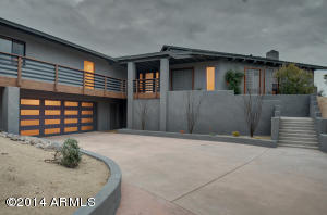 8545 E DOUBLE EAGLE Drive, Carefree, AZ 85377