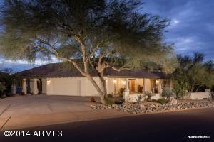 9097 E CALLE DE LAS BRISAS, Scottsdale, AZ 85255