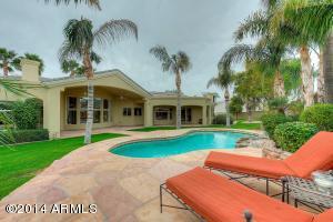 12166 E ARABIAN PARK Drive, Scottsdale, AZ 85259