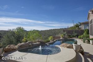15303 E REDROCK Drive, Fountain Hills, AZ 85268
