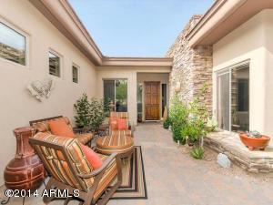 10797 E LA JUNTA Road, Scottsdale, AZ 85255