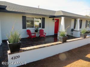 4109 E Coolidge Street, Phoenix, AZ 85018