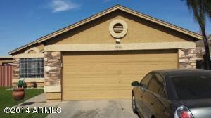 4446 N 84th Drive, Phoenix, AZ 85037