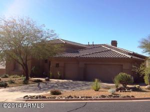 9675 E ROADRUNNER Drive, Scottsdale, AZ 85262