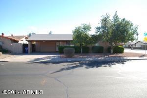325 N GUTHRIE Street, Mesa, AZ 85203