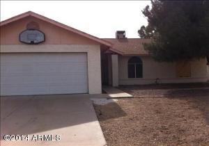 7229 E DEWBERRY Avenue, Mesa, AZ 85208