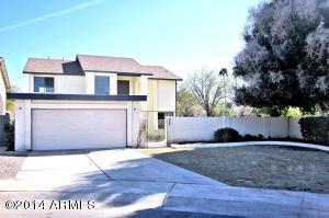 2237 S LAS PALMAS Circle, Mesa, AZ 85202