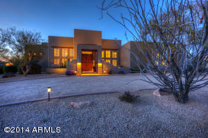 7448 E Monterra Way, Scottsdale, AZ 85266