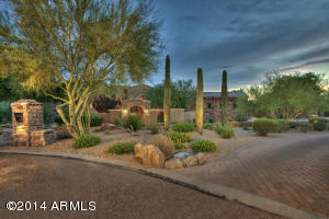 5431 E CANYON RIDGE NORTH Drive, Cave Creek, AZ 85331