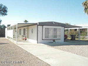 222 N 88TH Way, Mesa, AZ 85207