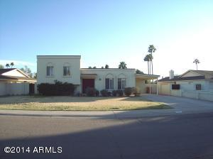 8707 E ORANGE BLOSSOM Lane, Scottsdale, AZ 85250