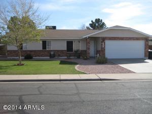 3747 E DULCIANA Avenue, Mesa, AZ 85206