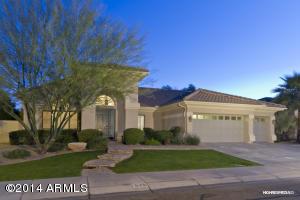 5515 E Cannon Drive, Paradise Valley, AZ 85253