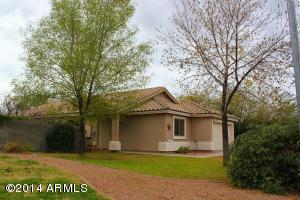 9323 E CONTESSA Circle, Mesa, AZ 85207