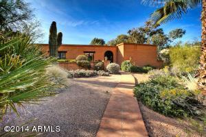 5431 E CAMELLO Road, Phoenix, AZ 85018
