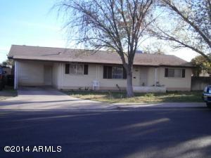 1455 W 7TH Place, Mesa, AZ 85201