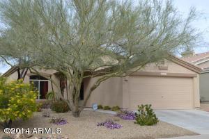 8880 E Conquistadores Drive, Scottsdale, AZ 85255