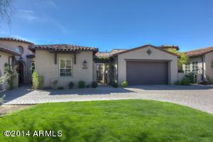 8911 E Rusty Spur Place, Scottsdale, AZ 85255