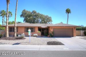 7023 N VIA DE AMIGOS, Scottsdale, AZ 85258