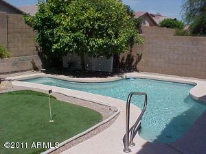 4604 E SANDS Drive, Phoenix, AZ 85050