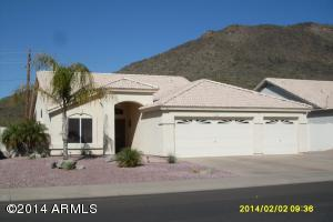 6144 W FALLEN LEAF Lane, Glendale, AZ 85310