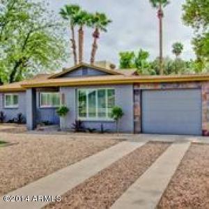 4333 E Cheery lynn Road, Phoenix, AZ 85018