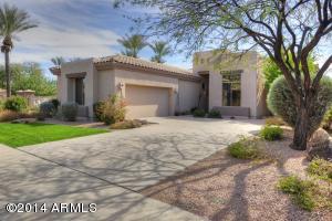 7247 E KALIL Drive, Scottsdale, AZ 85260