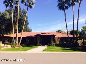 10415 N 49th Place, Paradise Valley, AZ 85253