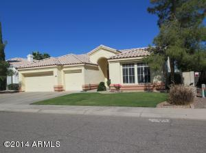 6852 W WILLIAMS Drive, Glendale, AZ 85310