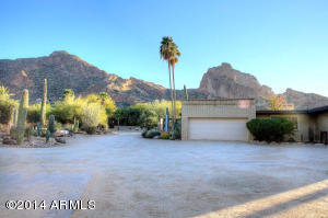 6100 N 54th Street, Paradise Valley, AZ 85253