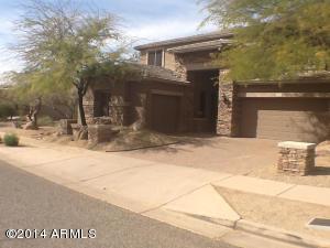 2736 W VIA BONA FORTUNA, Phoenix, AZ 85086