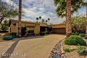 8409 E CALLE BUENA VISTA, Scottsdale, AZ 85255