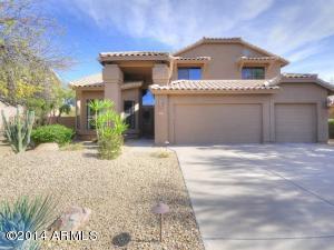 9290 E SIESTA Lane, Scottsdale, AZ 85255