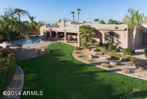 12770 N 101ST Place, Scottsdale, AZ 85260