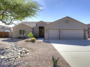 4601 E PINNACLE VISTA Drive, Cave Creek, AZ 85331