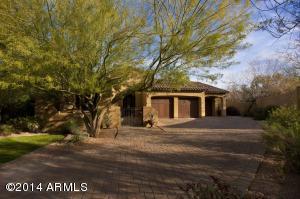 9476 E HERITAGE TRAIL Drive, Scottsdale, AZ 85255