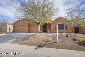 4827 E FERNWOOD Court, Cave Creek, AZ 85331
