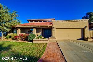 4034 W VOLTAIRE Avenue, Phoenix, AZ 85029