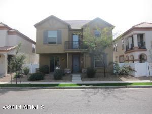 1447 S SINOVA Avenue, Gilbert, AZ 85296
