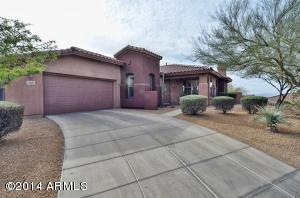 11581 E RAINTREE Drive, Scottsdale, AZ 85255
