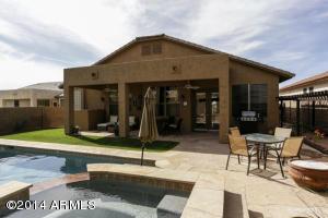 21539 N 72ND Place, Scottsdale, AZ 85255