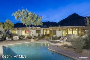 7621 N HUMMINGBIRD Lane, Paradise Valley, AZ 85253