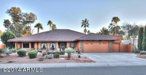 8609 E Clydesdale Trail, Scottsdale, AZ 85258