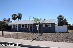 3543 W BUTLER Drive, Phoenix, AZ 85051