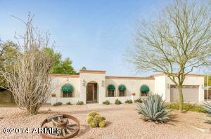 5033 E WETHERSFIELD Road, Scottsdale, AZ 85254