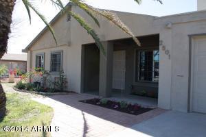 2501 E LOUISE Drive, Phoenix, AZ 85032