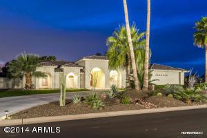 12624 N 74TH Place, Scottsdale, AZ 85260